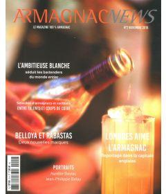 Armagnac News : Toute l'actualité de l'Armagnac
