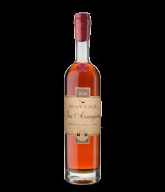 Armagnac 20/20  Jean Cavé 70cl