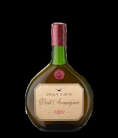 Armagnac 1991 Jean Cavé Basquaise 70cl
