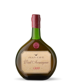 Armagnac 1999 Jean Cavé Basquaise 70cl