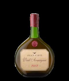 Armagnac 2002 Jean Cavé basquaise 70cl