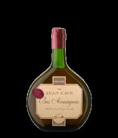 Armagnac Hors d'Age Jean Cavé basquaise 70cl