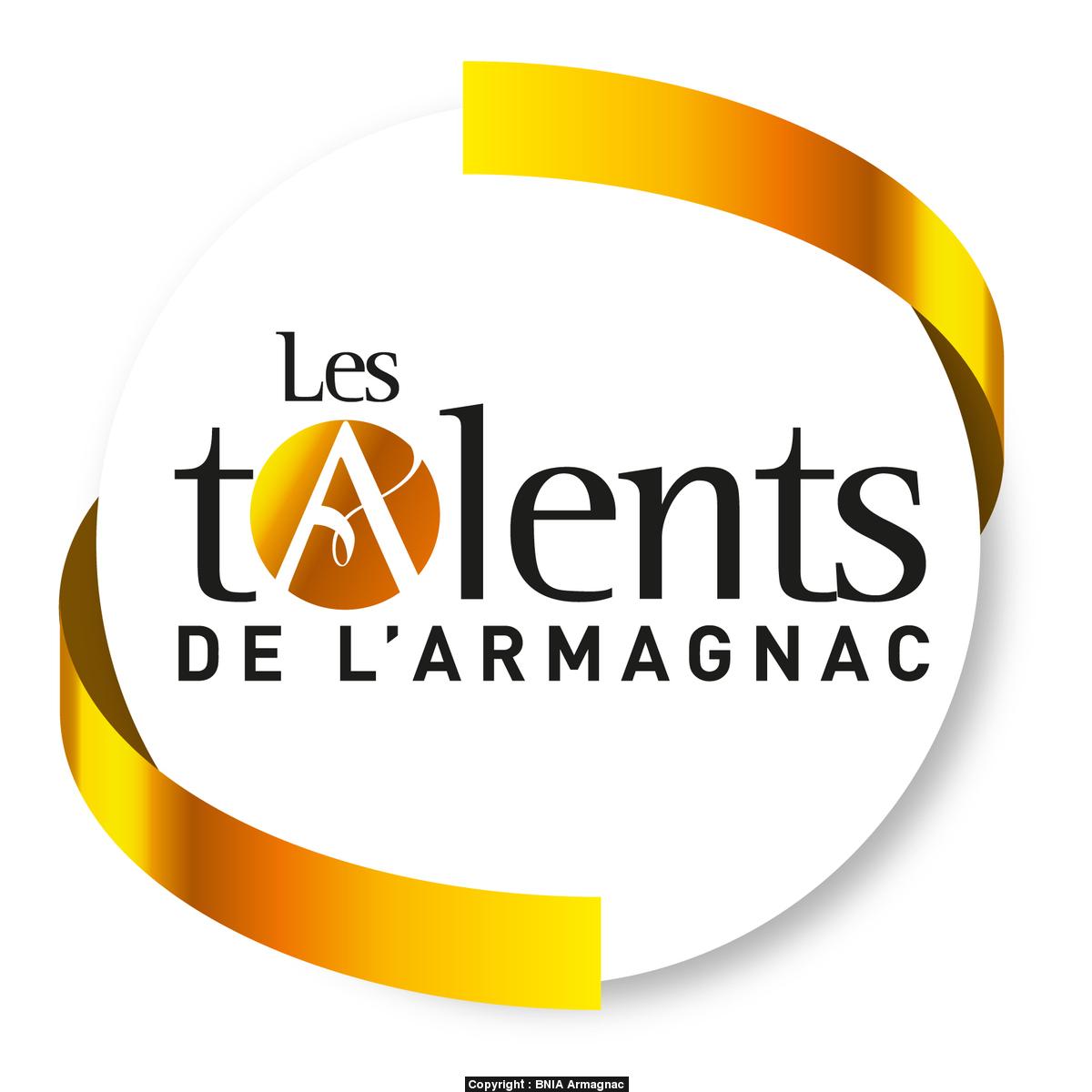 Concours des Talents de l'Armagnac 2014-2015 : médaille d'Or pour le 20/20