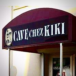 La cave chez Kiki Lacanau