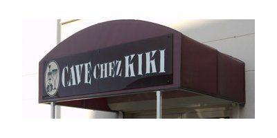 Cave chez Kiki Lacanau