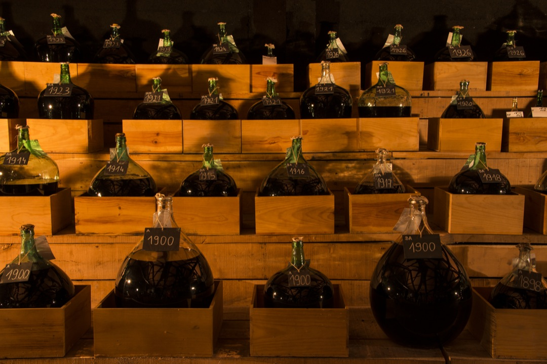 « The antique dealer of Armagnac »