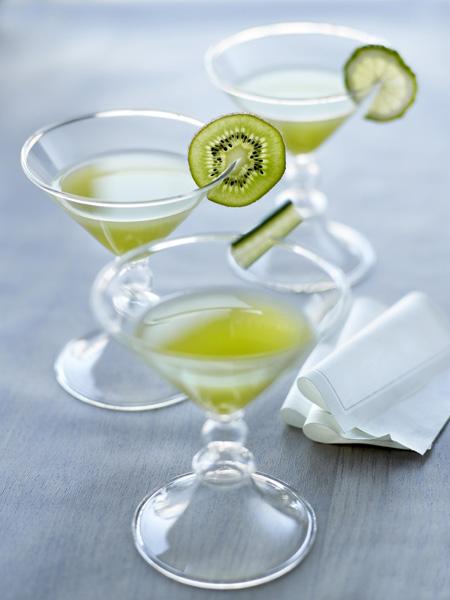 cocktail floc de gascogne blanc  Floc me up