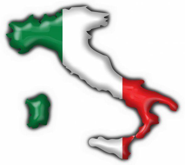 Armagnac en Italie - Italia