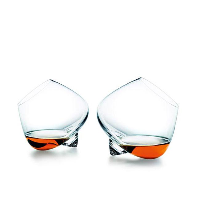 Verre degustation armagnac cognac spiritueux