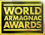 WORLD Armagnac AWARD 2016