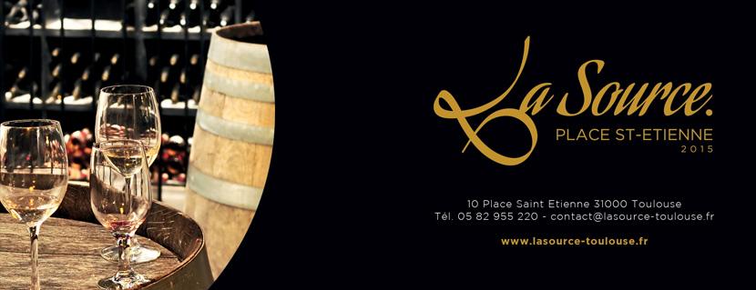 La Source, cave à vin spécialisée dans les spiritueux - Toulouse