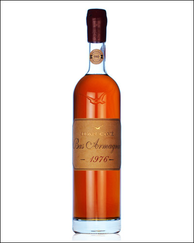 world armagnac Award Jean Cavé 2016