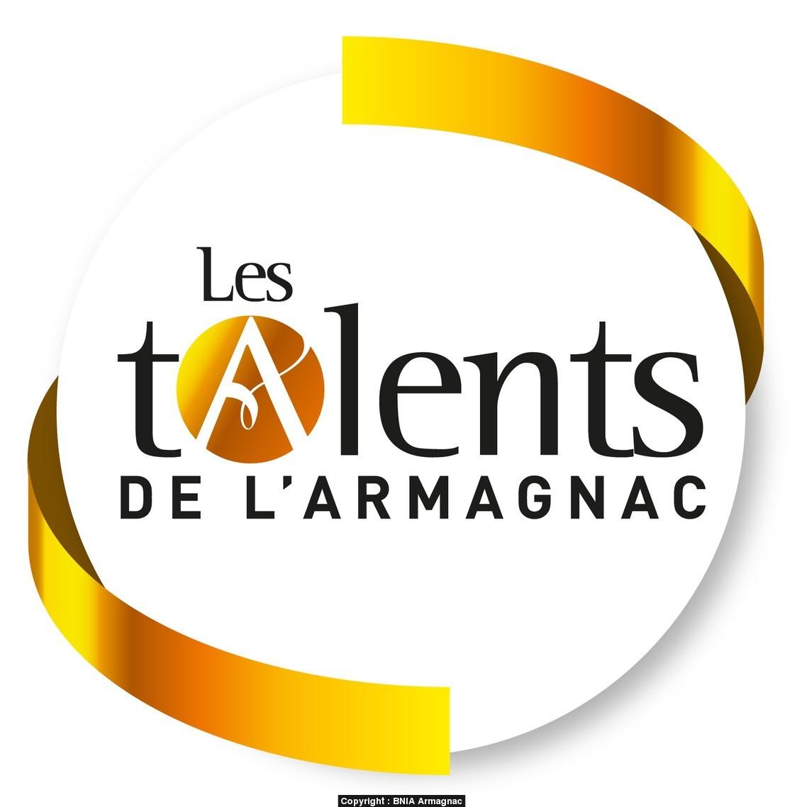 Les Talents de l'Armagnac - Palmarès 2016-2017